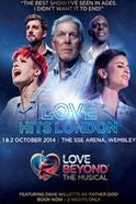 Love Beyond The Musical Tickets