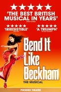Bend It Like Beckham Tickets