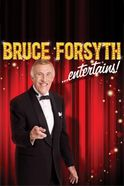Bruce Forsyth Entertains Live At The Palladium  Tickets