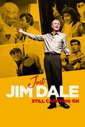 Just Jim Dale Tickets