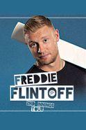 Freddie Flintoff: 2nd Innings Tickets