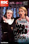 A Mad World My Masters Tickets