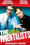 The Mentalists Tickets
