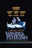 Wendy & Peter Pan Tickets