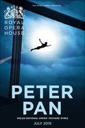 Peter Pan - Royal Opera House Tickets