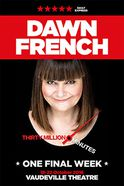 Dawn French: 30 Million Minutes Tickets