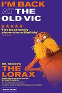 Dr. Seuss's The Lorax Tickets
