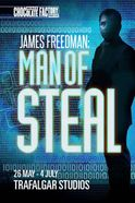 James Freedman: Man of Steal Tickets