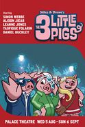 The 3 Little Pigs Tickets