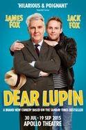 Dear Lupin Tickets