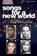 Songs for a New World Tickets
