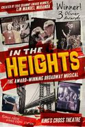In The Heights Tickets