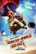 Around The World In 80 Days Tickets