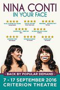 Nina Conti: In Your Face Tickets