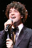 Lee Mead - Some Enchanted Christmas Evening Tickets