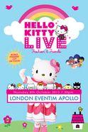 Hello Kitty Tickets