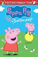 Peppa Pig's Surprise Tickets