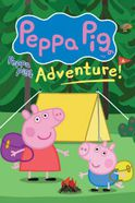 Peppa Pig's Adventure Tickets