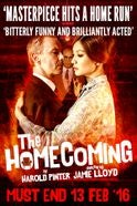 The Homecoming Tickets