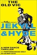 Jekyll and Hyde Tickets