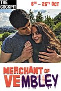 Merchant Of Vembley Tickets