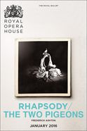 Rhapsody / The Two Pigeons Tickets