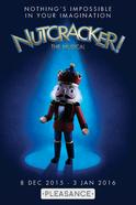 Nutcracker! The Musical Tickets