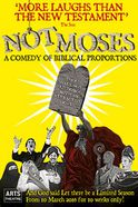 NotMoses Tickets