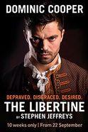 The Libertine Tickets