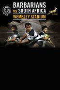 Barbarians v South Africa Tickets
