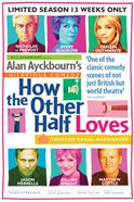 How The Other Half Loves - Until 25 June 2016 Tickets
