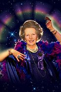 Margaret Thatcher Queen of Soho Tickets