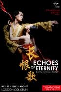 Echoes of Eternity Tickets