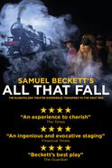 All That Fall Tickets