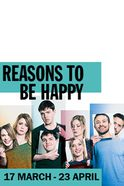 Reasons To Be Happy Tickets