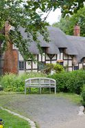 Shakespeare Birthplace Trust - Any Three Houses Tickets