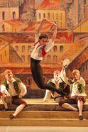 Don Quixote - Bolshoi Ballet Tickets