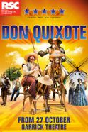 Don Quixote  Tickets