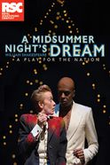 A Midsummer Night's Dream RSC Tickets