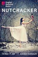 Nutcracker - Coliseum Tickets