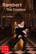 Rambert - The Creation Tickets