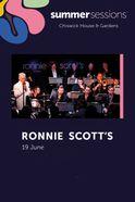 Ronnie Scott's Jazz Evening Tickets