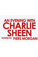 An Evening with Charlie Sheen Tickets