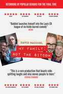 David Baddiel - My Family: Not The Sitcom Tickets