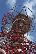 The Slide At The ArcelorMittal Orbit Tickets