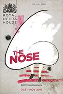 The Nose Tickets