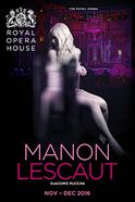 Manon Lescaut Tickets