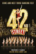 42nd Street Tickets