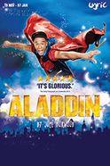 Aladdin - Lyric Hammersmith Tickets