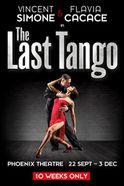 The Last Tango Tickets